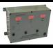 Пульт контроля 16-канальный ИГС Дельта-005